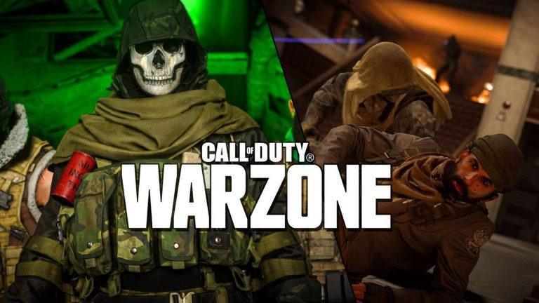 Call of Duty: Warzone – Recenzja