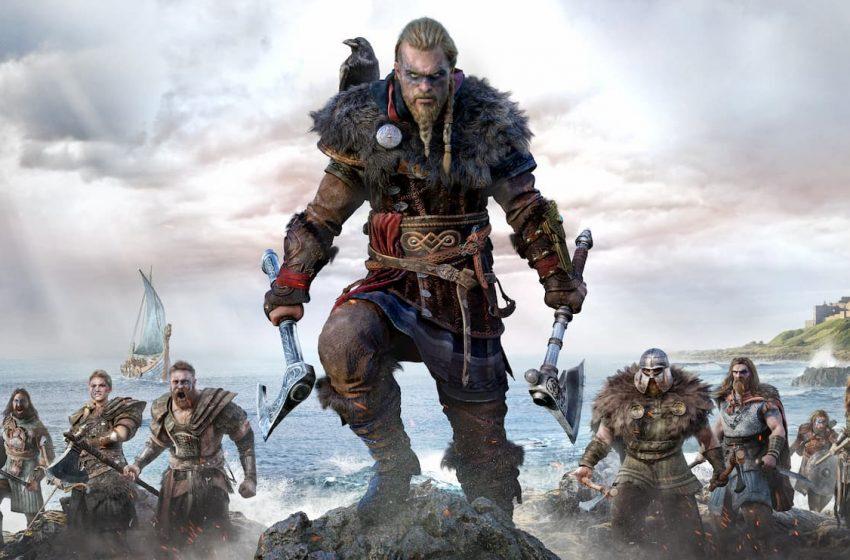 Assassin's Creed Valhalla premiera jeszcze w grudniu