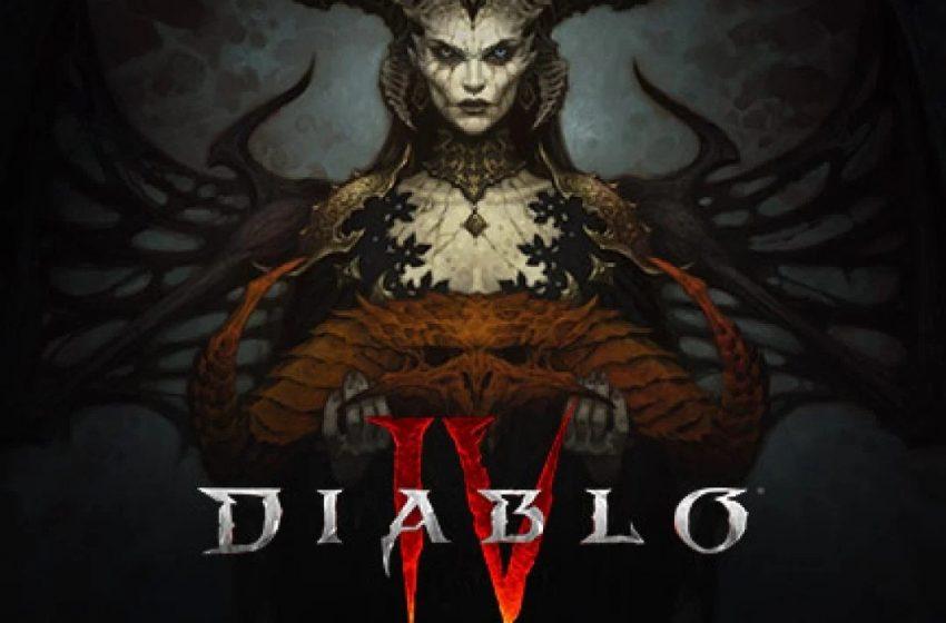 Miało nie być, a będzie – Diablo 4