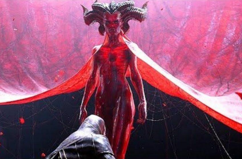 Diablo 4 doczeka się polskiej wersji językowej?