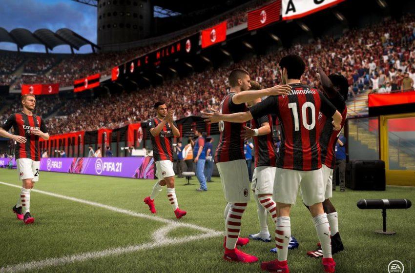FIFA 21 – co nowego? Pierwszy gameplay i wymagania