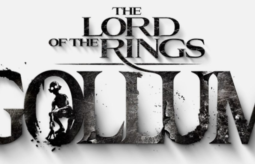 The Lords of the Rings: Gollum