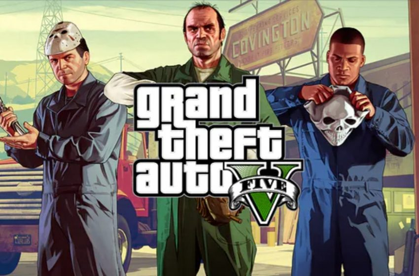 Kody do GTA 5 2020 Xbox one