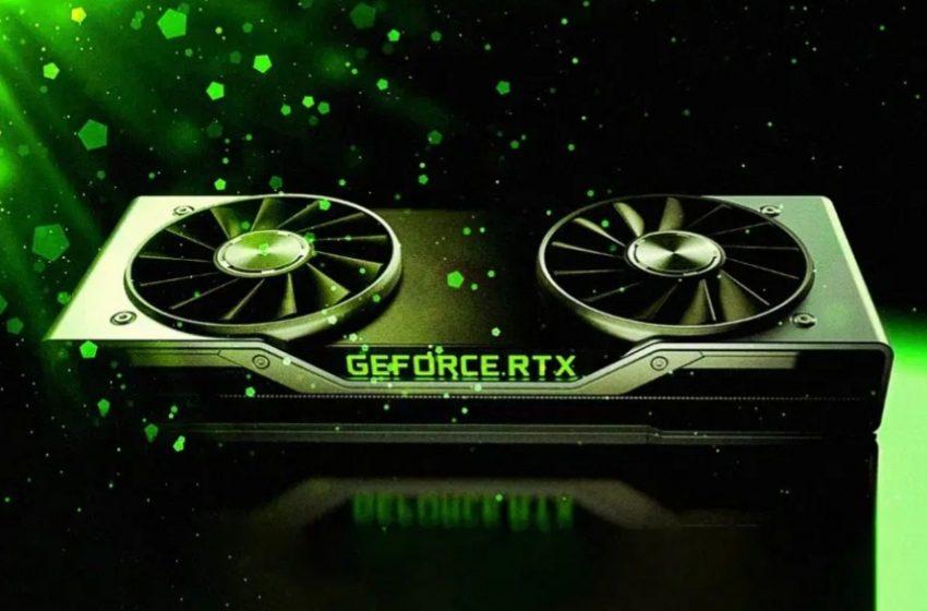 NVIDIA premiera GeForce RTX 3080 Ti w lutym, RTX 3060 w styczniu 2021 roku.