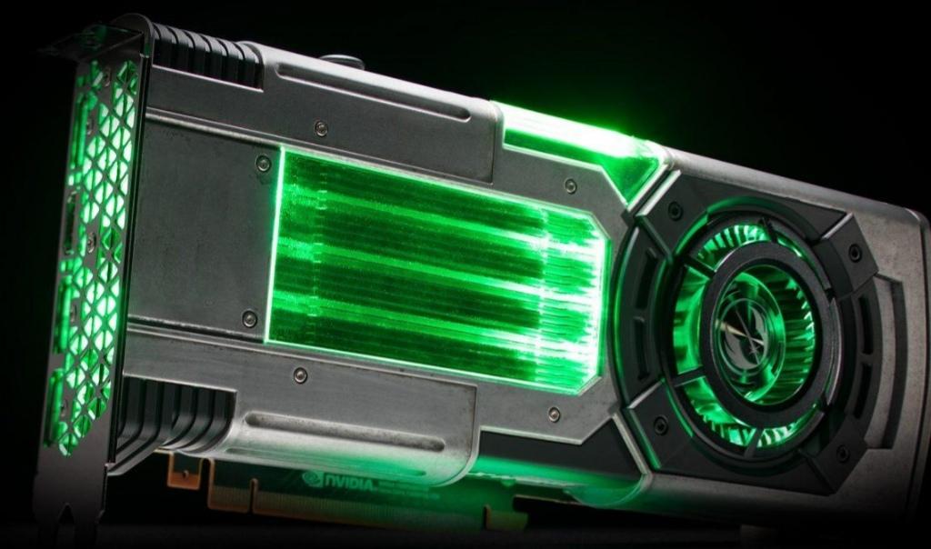 NVIDIA premiera GeForce RTX 3080 Ti