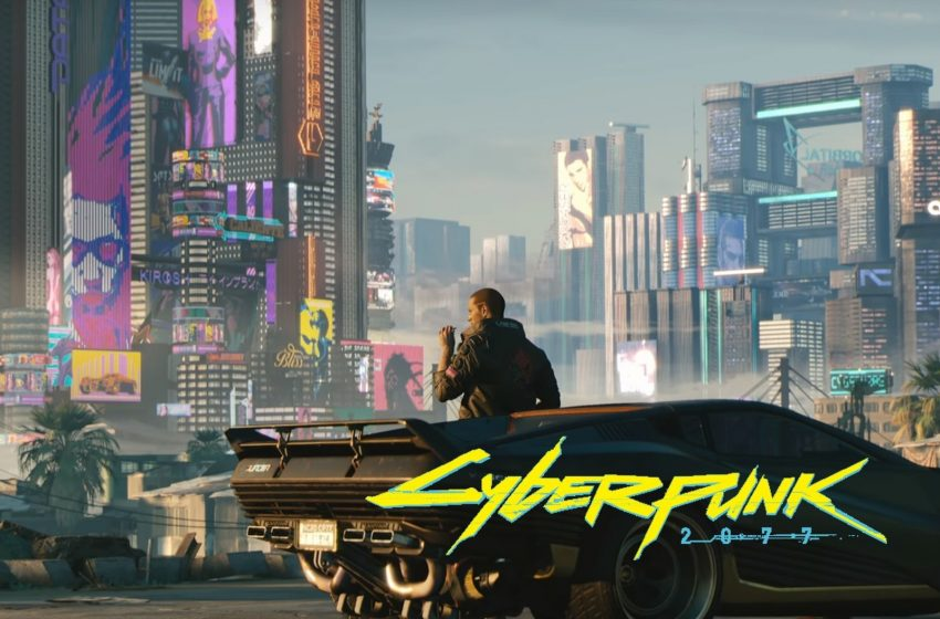 Cyberpunk 2077 premiera patch 1.07