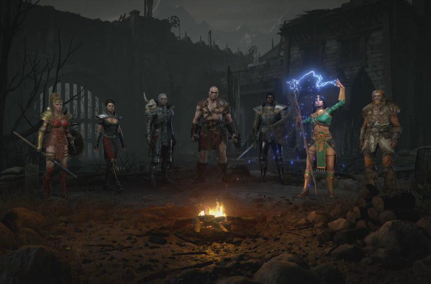 Diablo 2 resurrected wymagania sprzętowe