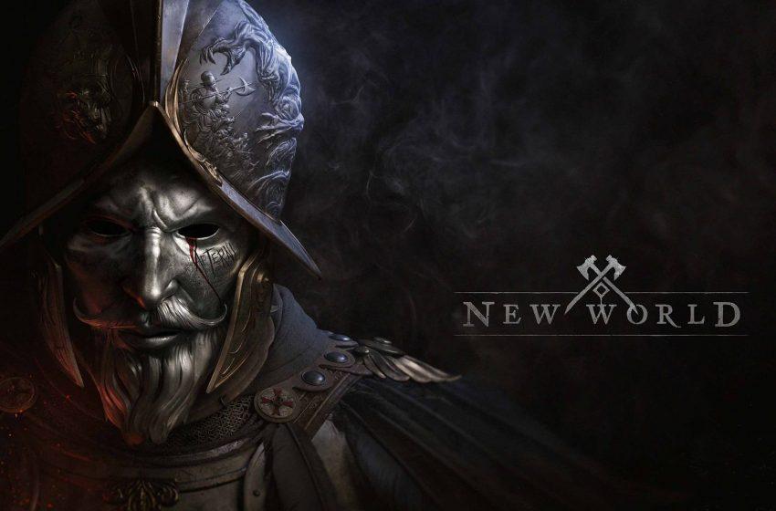 New World amazon games – zapowiedź gry na premierę